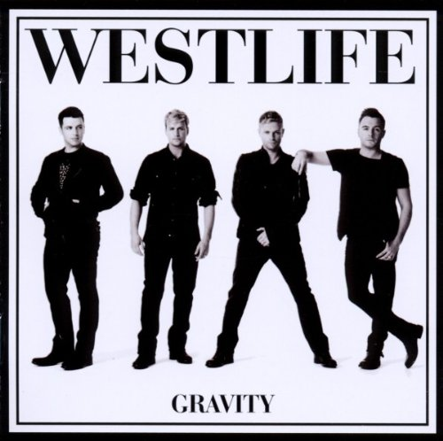 Westlife Safe cover art
