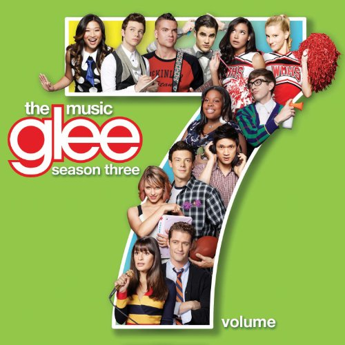 Glee Cast Man In The Mirror cover art