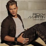 Juramento sheet music by Ricky Martin