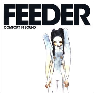 Feeder Just The Way I'm Feeling cover art