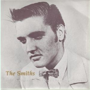 The Smiths Half A Person cover art