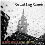 Washington Square sheet music by Counting Crows