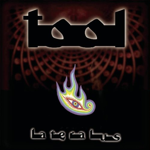 Tool Lateralus cover art