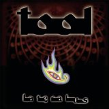 Lateralus sheet music by Tool