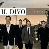 Somewhere sheet music by Il Divo