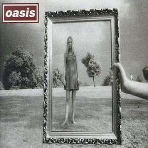 Oasis Round Are Way cover art