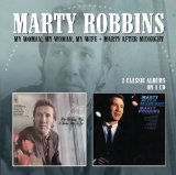 My Woman My Woman My Wife sheet music by Marty Robbins