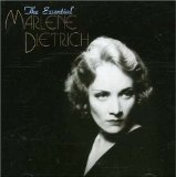 Where Have All The Flowers Gone sheet music by Marlene Dietrich