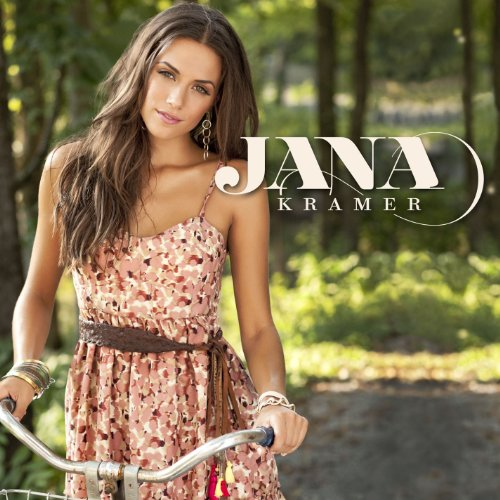 Jana Kramer Why Ya Wanna cover art
