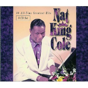 Nat King Cole That Sunday That Summer cover art