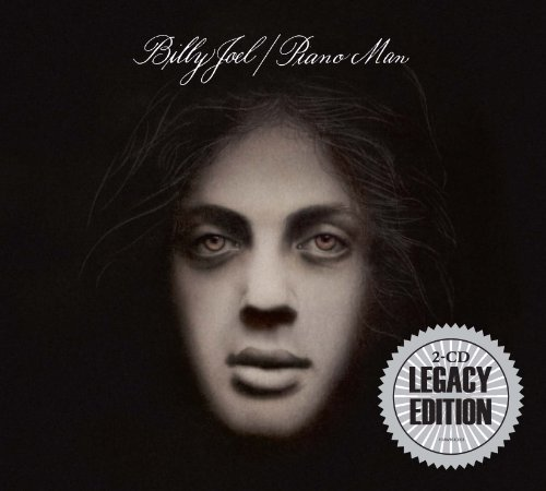 Billy Joel Worse Comes To Worst cover art