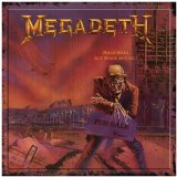 Peace Sells sheet music by Megadeth