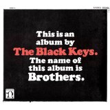 The Black Keys: She's Long Gone