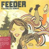 Pushing The Senses sheet music by Feeder