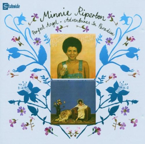 Minnie Riperton Lovin' You cover art