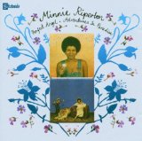 Lovin' You sheet music by Minnie Riperton