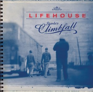 Lifehouse Spin cover art