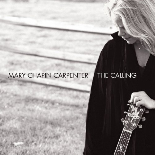 Mary Chapin Carpenter Closer And Closer Apart cover art