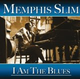 Everyday I Have The Blues sheet music by Memphis Slim