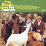 Pet Sounds sheet music by The Beach Boys