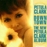 I Know A Place sheet music by Petula Clark
