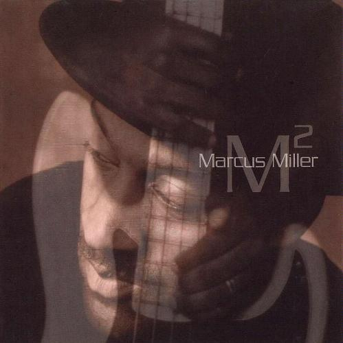 Marcus Miller 3 Deuces cover art