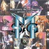 Into The Arena sheet music by Michael Schenker