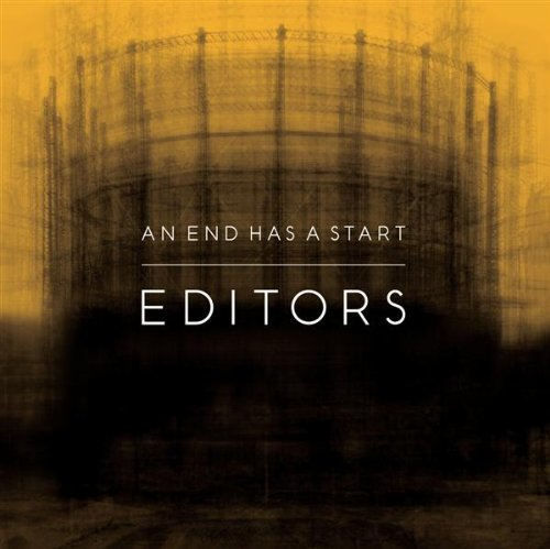 Editors An End Has A Start cover art