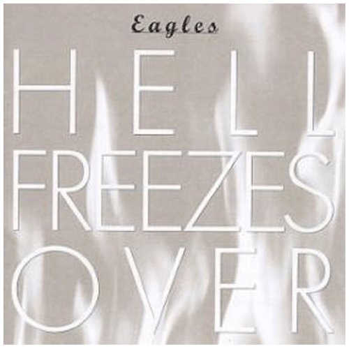 Eagles Love Will Keep Us Alive cover art