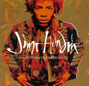 Jimi Hendrix You Got Me Floatin' cover art