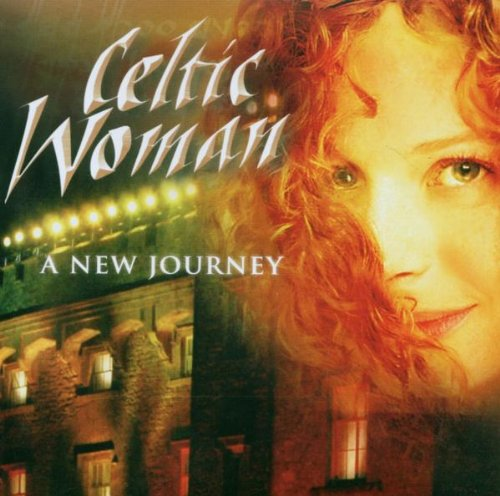 Celtic Woman The Blessing (arr. John Purifoy) cover art