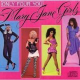 The Mary Jane Girls In My House cover art