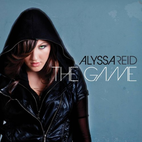 Alyssa Reid Alone Again cover art