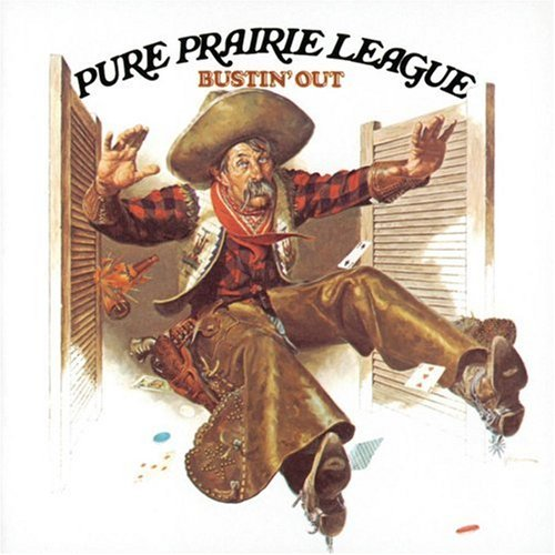 Pure Prairie League Amie cover art