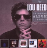 Lou Reed:White Light/White Heat