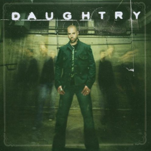 Daughtry Over You cover art