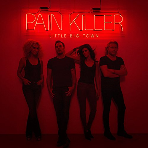 Little Big Town Girl Crush cover art