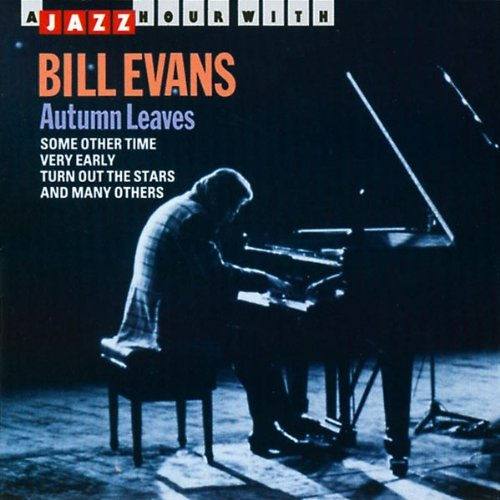 Bill Evans Autumn Leaves cover art