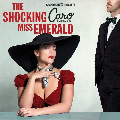 Caro Emerald Tangled cover art