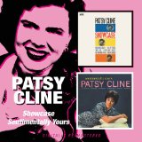 Strange sheet music by Patsy Cline