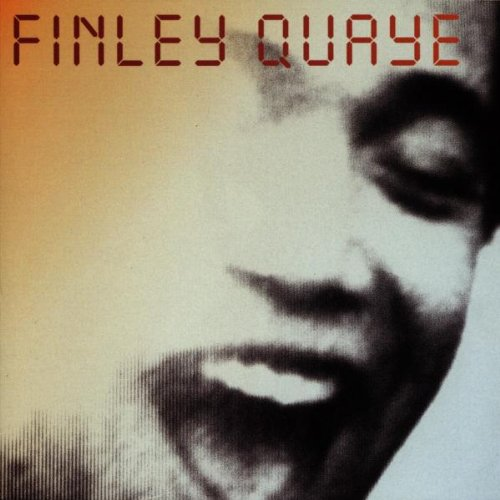 Finley Quaye Your Love Gets Sweeter cover art