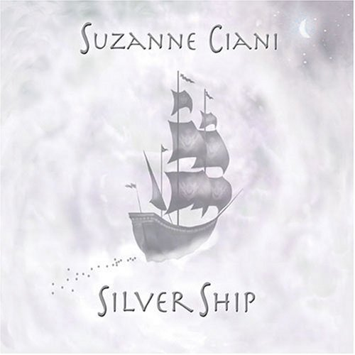Suzanne Ciani Snow Crystals cover art