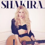 23 sheet music by Shakira