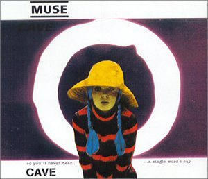 Muse Twin cover art
