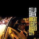 Bright Lights Bigger City sheet music by Cee Lo Green