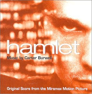 Carter Burwell Too Too Solid Flesh (from Hamlet) cover art