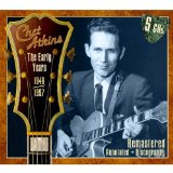 Mister Sandman sheet music by Chet Atkins