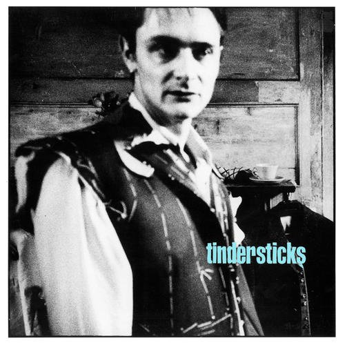 Tindersticks Tiny Tears cover art