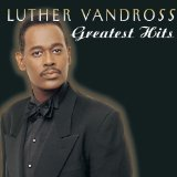 Never Too Much sheet music by Luther Vandross