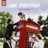 Change My Mind sheet music by One Direction